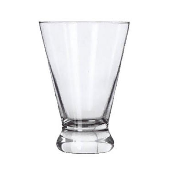 14 oz. Stemless Cosmopolitan Beverage Glass - 12/Case