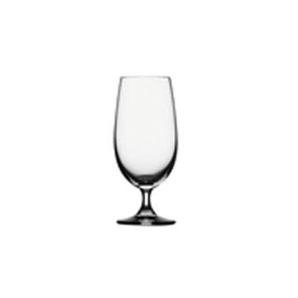 Libbey 4078024 Spiegelau 12-3/4 oz. Footed Pilsner Glass
