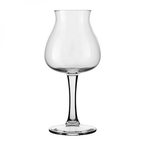 """Beer Glass, 13-3/4 oz. (414 ml), tall, Safedge(R) rim guarantee, AnDer, glass, clear (H 7-5/8"""";"""