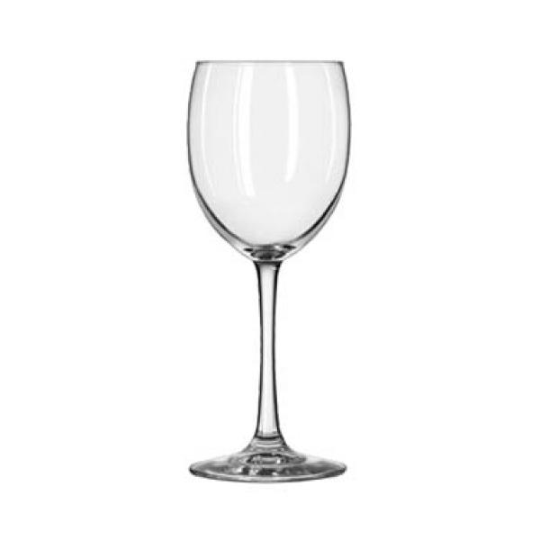 Libbey 7502 Vina 12 oz. White Wine Glass
