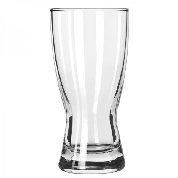 Libbey 1178HT 10 oz. Heat Treated Pilsner Glass