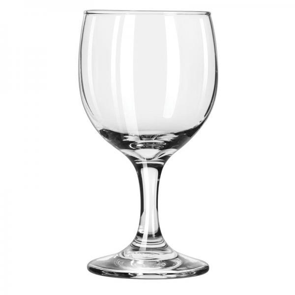 Embassy 8-1/2 oz. All Purpose Wine Glass