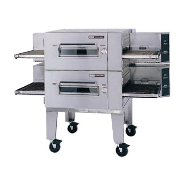 Lincoln Impinger Low Profile Conveyor Pizza Oven Electric