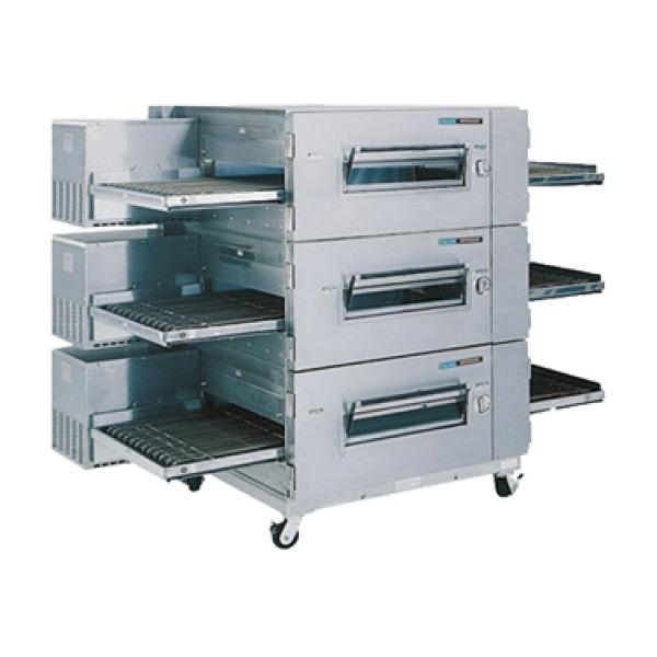 Lincoln Impinger 174 Low Profile Conveyor Pizza Oven Gas