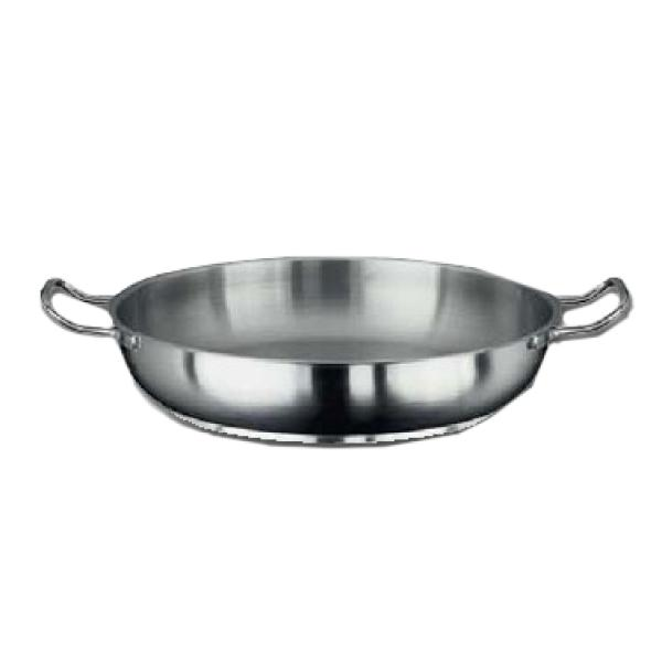 Vollrath 3155 Centurion Induction French Omelet Pan