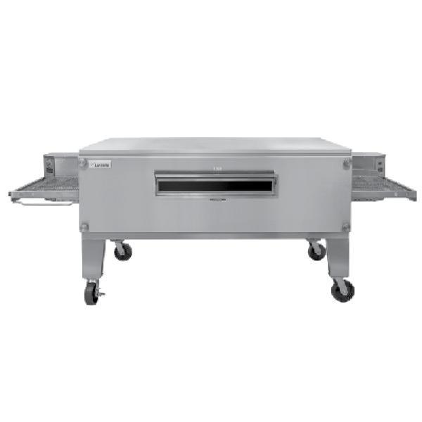 Lincoln Foodservice Products: Conveyor Oven, Gas, Triple-deck, Single Conveyor Belt Per