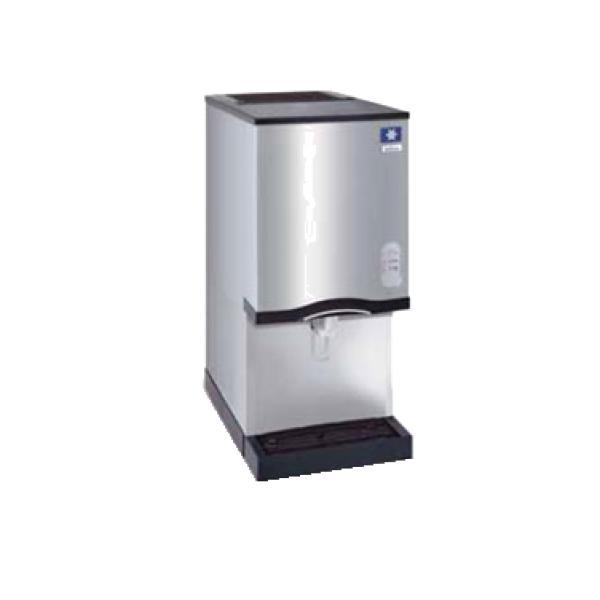 Ice Maker Amp Water Dispenser 35 Quot H Countertop Restaurant