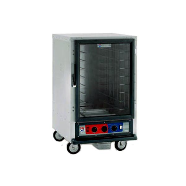 Metro C515HFC4 C5 1 Series Heated Holding Cabinet