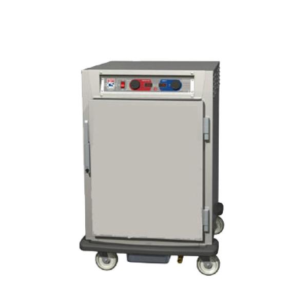 Metro C595NFSL C5 9 Series Controlled Humidity Heated Holding & Proofing Cabinet