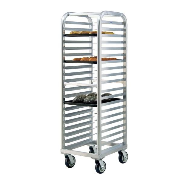 New Age 4331 Lifetime Series Bun Pan Rack