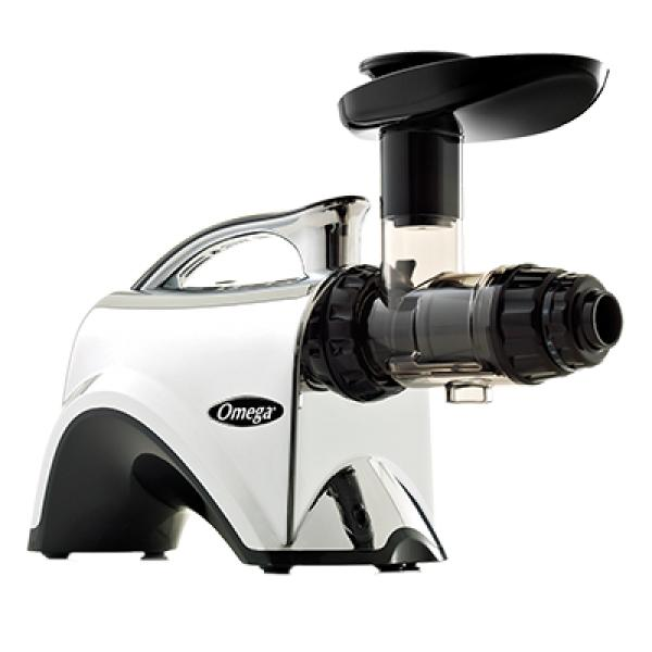 Omega Masticating Juice Extractor Low Speed Dual Stage