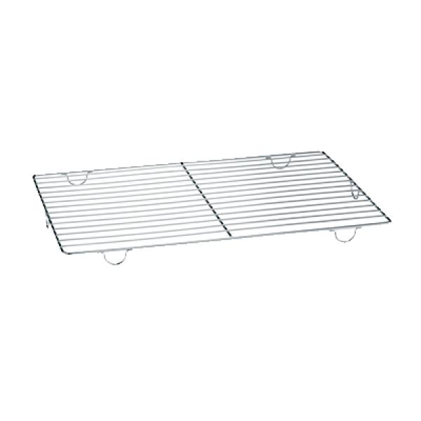 Cooling Rack With Feet X X H Stainless Steel - 8 foot stainless steel table