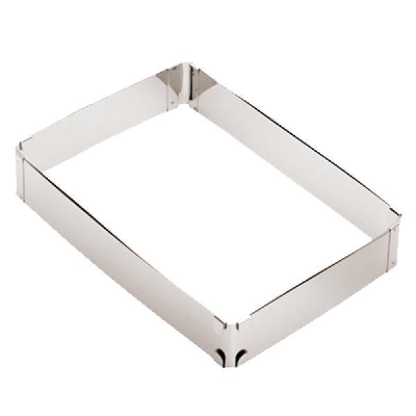 Frame Extender, rectangular, adjustable from 11\
