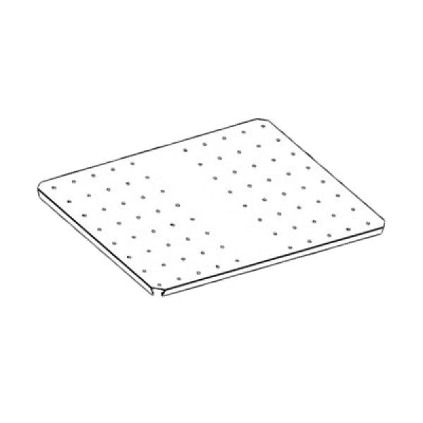 Perlick C308741 Perforated Cover Plates