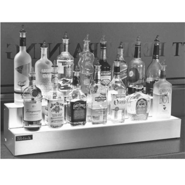 Perlick LMD284L Lighted Merchandise Display