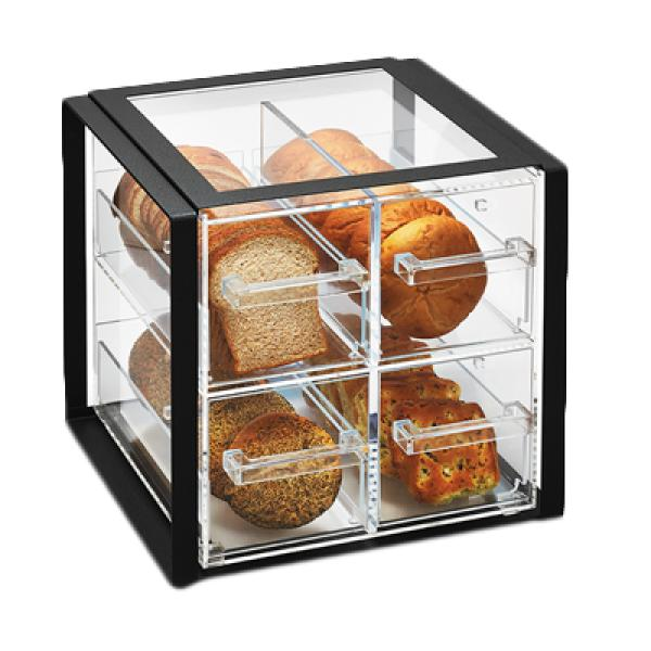 Vollrath SBB2X2F06 Cubic Acrylic Display System
