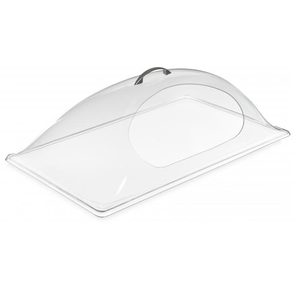 Carlisle PSD21CH07 Display Cover, Clear
