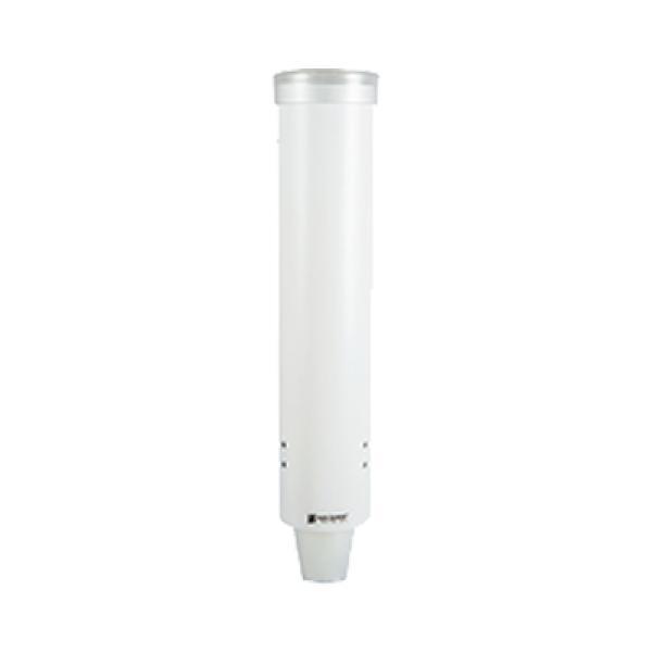 Water Cup Dispenser Medium Wall Mount Pull Type