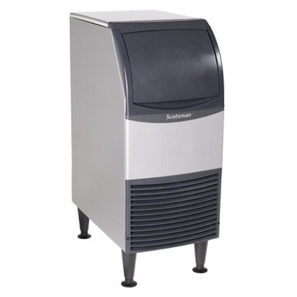 Scotsman CU0715MA1 Essential Ice Ice Maker With Bin