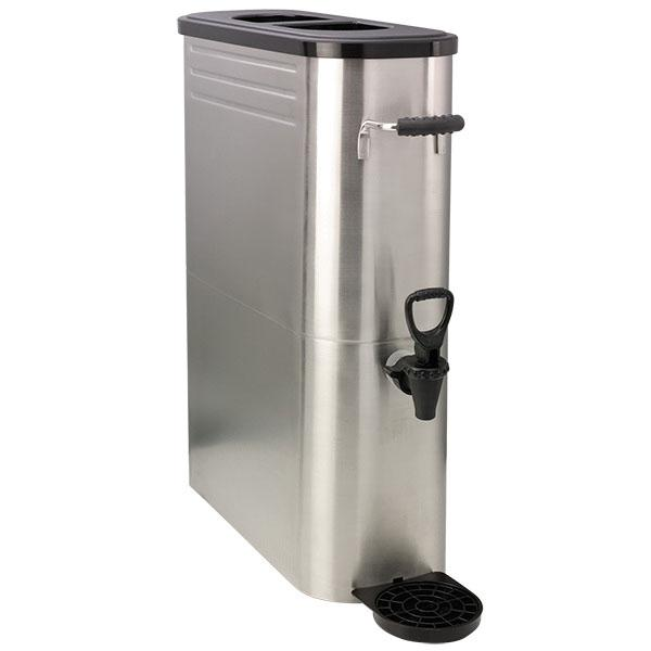 Service Ideas ITSLS5GPL Tea Dispenser