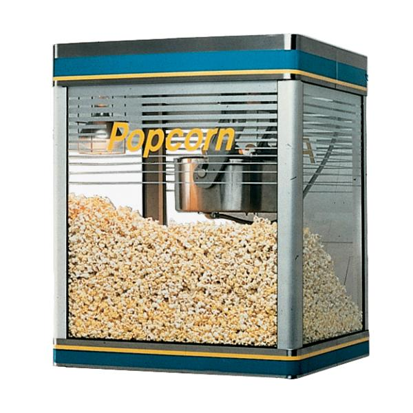 Star G18Y Galaxy Popcorn Machine