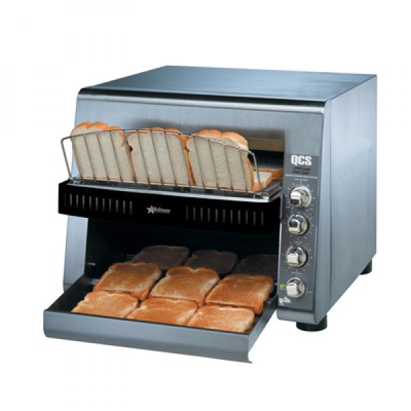 Star QCS31300 Star QCS Conveyor Toaster