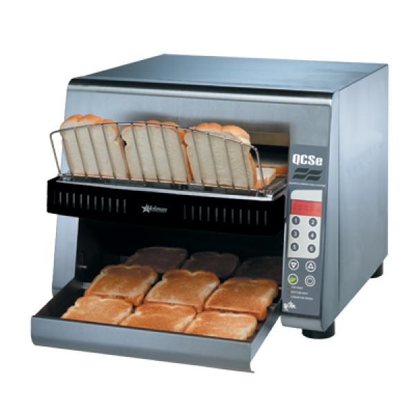 Star  Star QCS Conveyor Toaster