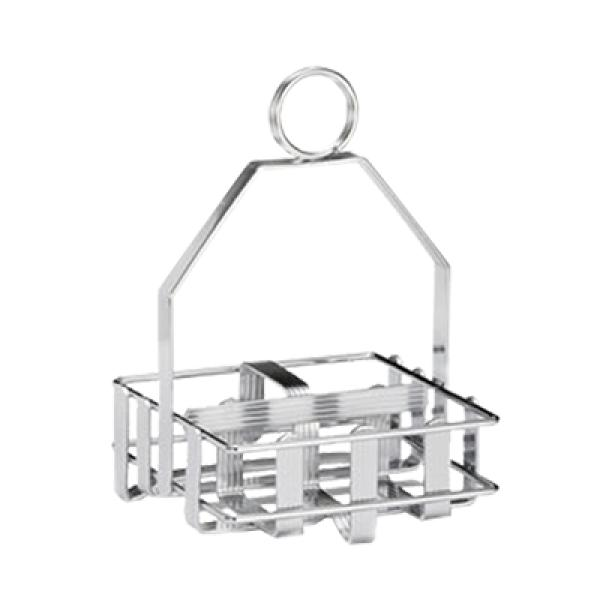 Tablecraft 606R Condiment Rack Only