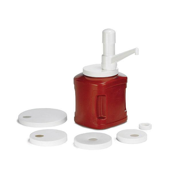 Tablecraft 663K Cash & Carry Stationary Nozzle Pump Kit