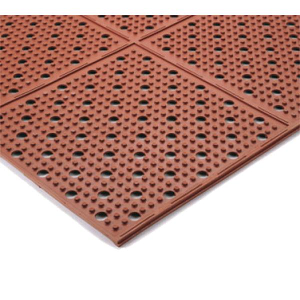 Apex Matting  T23 Multi-Mat II Reversible Oil-Resistant Floor Mat