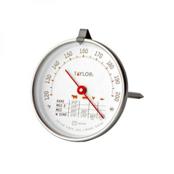 Taylor 5939N Meat Thermometer
