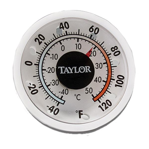 Taylor 5982N Milk/Beverage Thermometer