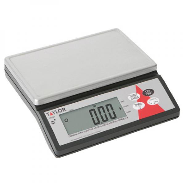 Taylor TE10R Portion Control Scale
