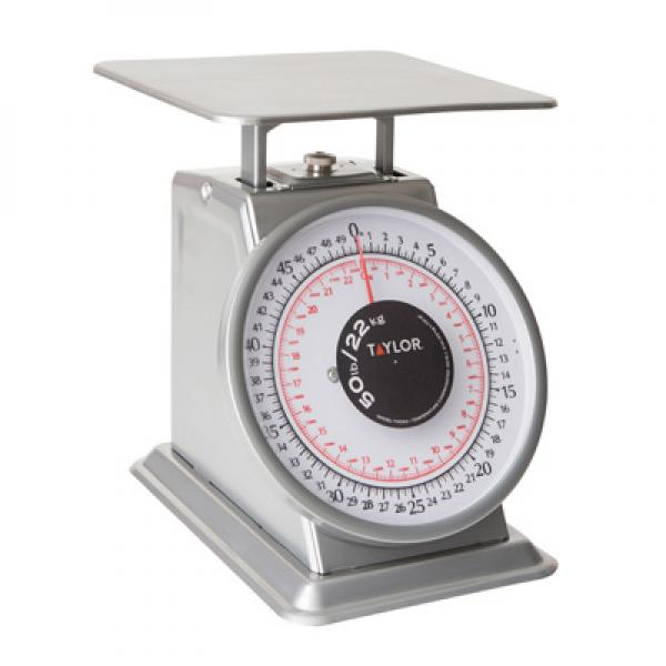 Taylor THD50 Mechanical Scale