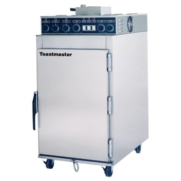 Toastmaster ES6R Cook n' Hold Smoker Oven