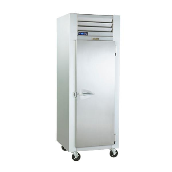 Traulsen G14310 Dealer's Choice Hot Food Holding Cabinet
