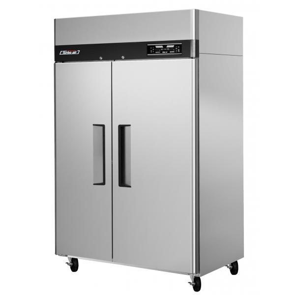 50 Quot Dual Temp Reach In Refrigerator Freezer Combo 39 2