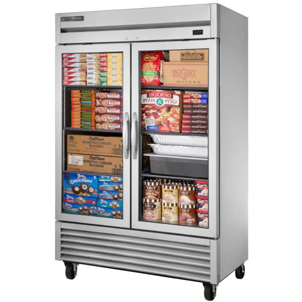 True Refrigeration TS49FGHCFGD01 Freezer