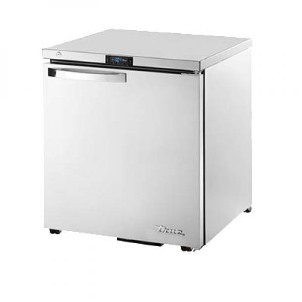 True Refrigeration TUC27FLPHCSPEC3 SPEC SERIES(R) Low Profile Undercounter Freezer