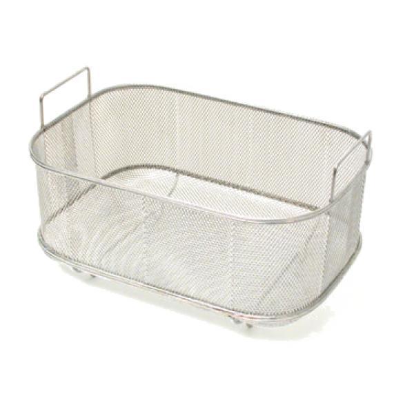 Bar Sink Strainer Basket 9 1 2 Quot X 14 Quot X 5 1 2 Quot Deep Fits