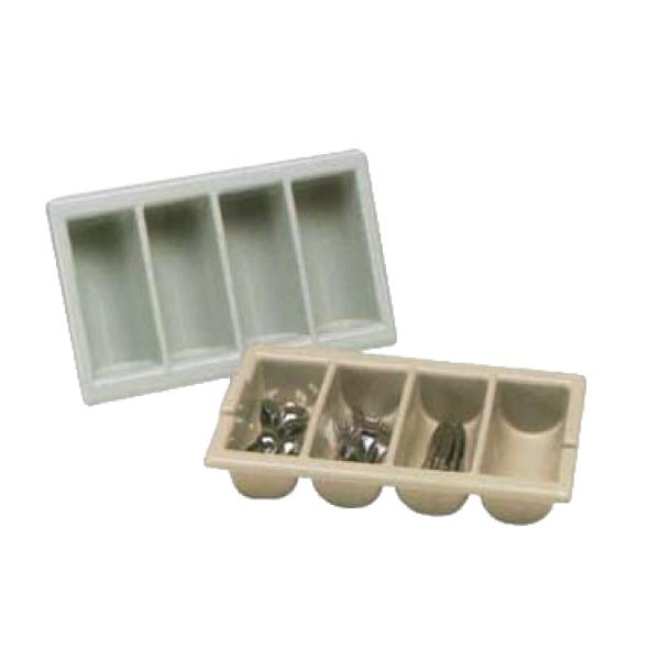 Vollrath 137531 Traex Silverware Cutlery Box