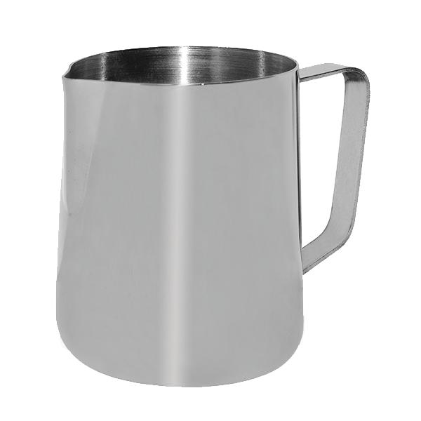 Espresso Milk Pitcher 1 Liter 4 1 8 Dia Restaurant Equipment Solutions