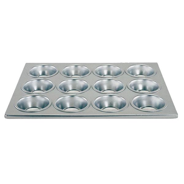 Crown Brands MPA12 Muffin Pan