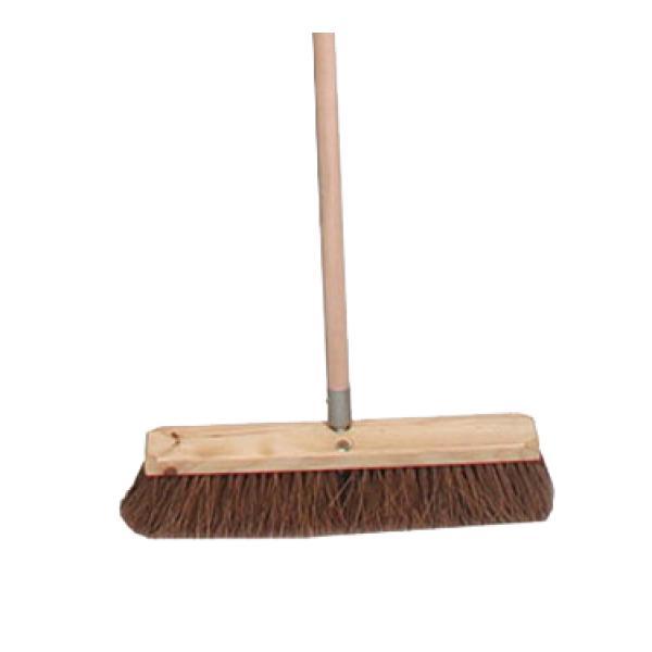 Update SFB-18P Palmyra Push Broom, 18