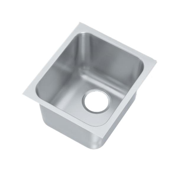 Vollrath 121011 Weld-In / Undermount Sink
