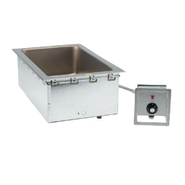Vollrath 36368 Hot Food Well Drop-In Unit