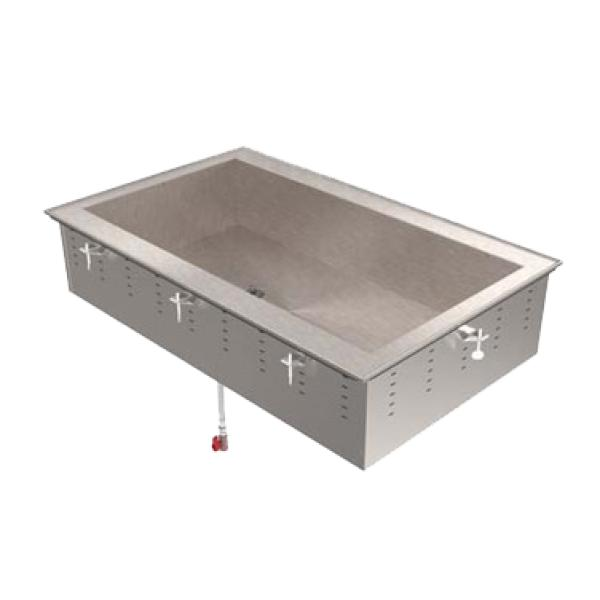 Vollrath 36442R Refrigerated Cold Pan