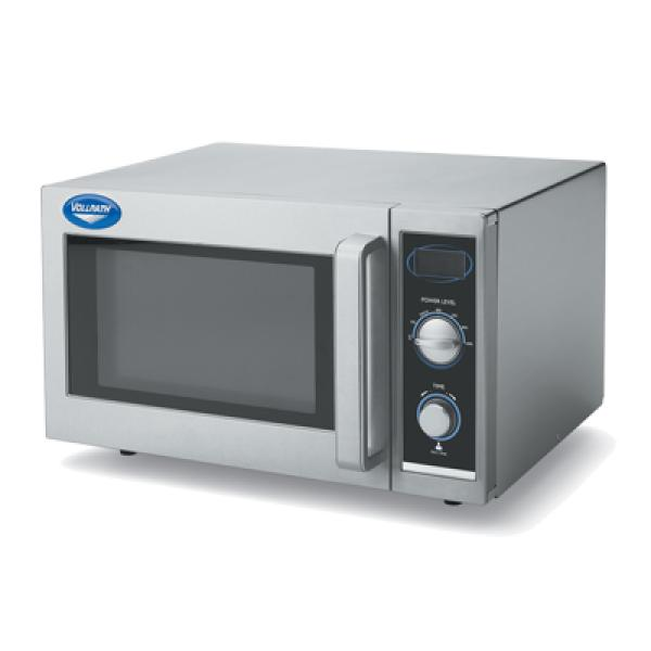 Countertop Microwave Ovens With Stainless Steel Interior : Microwave Oven, Manual Control, stainless steel exterior & interior ...