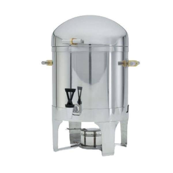 Vollrath 46087 Hinged dome cover Only