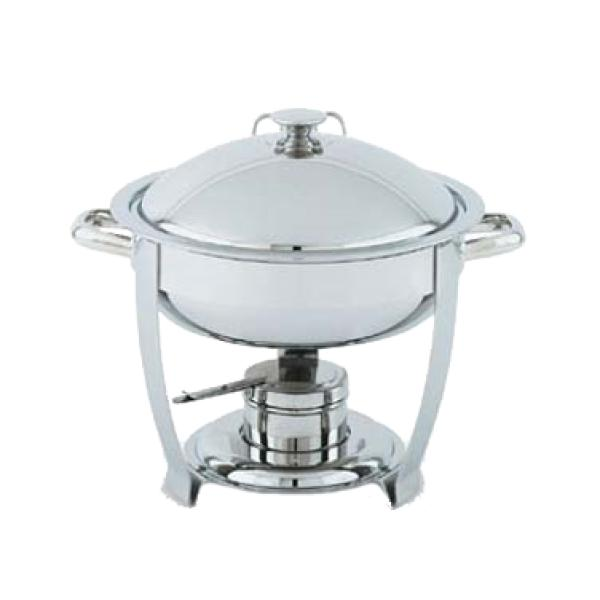 Vollrath 46502 Orion Round Chafer